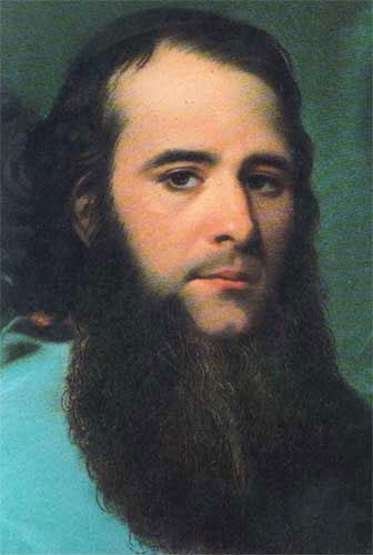 Melchior de Marion Brésillac